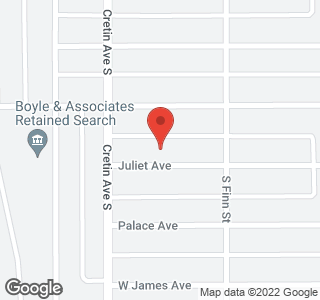 2155 Juliet Avenue
