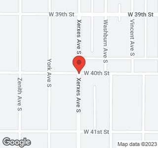 3008 W 40th Street