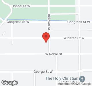 184 Winifred Street W