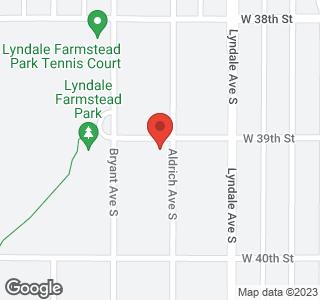 3900 Aldrich Avenue S