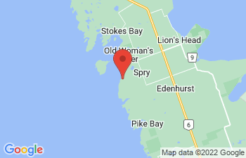 Map of Spry