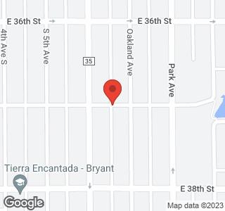 611 E 37th Street