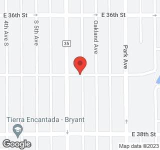 609 E 37th Street
