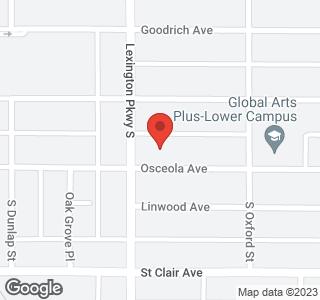 1087 Osceola Avenue