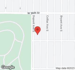3645 Dupont Avenue S