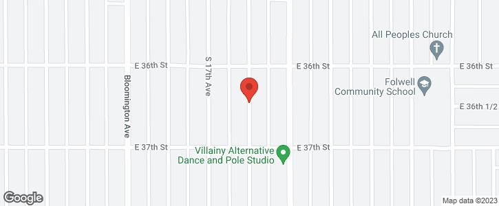 3644 18th Avenue Minneapolis MN 55407