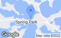Map of Spring Park, MN