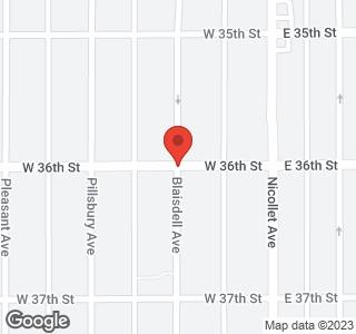 3546 Blaisdell Avenue
