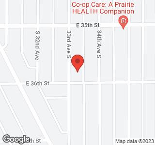 3549 33rd Avenue S