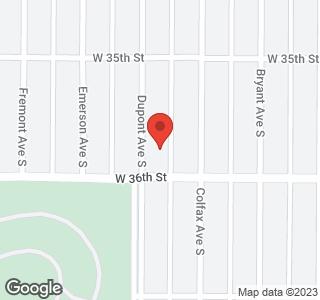 3545 Dupont Avenue S