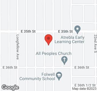 3516 20th Avenue S