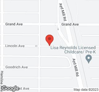 1252 Lincoln Avenue