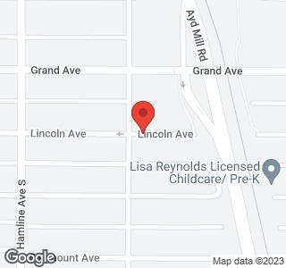 1266 Lincoln Avenue
