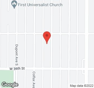 3512 Bryant Avenue S
