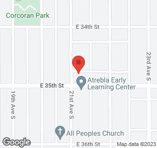 3447 21st Avenue S