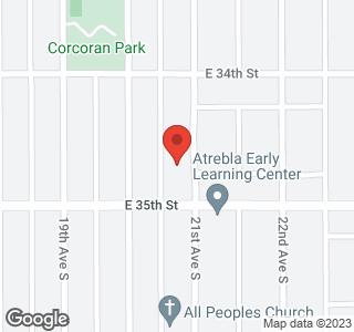 3438 21st Avenue S