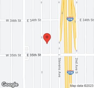 3435 1st Avenue S