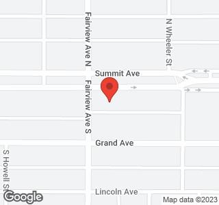 1800 Summit Avenue