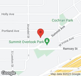 415 Summit Avenue