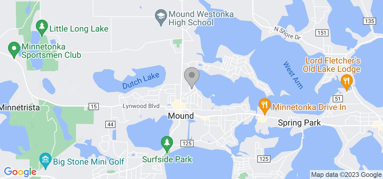 5444 Spruce Rd, Mound, MN 55364, USA