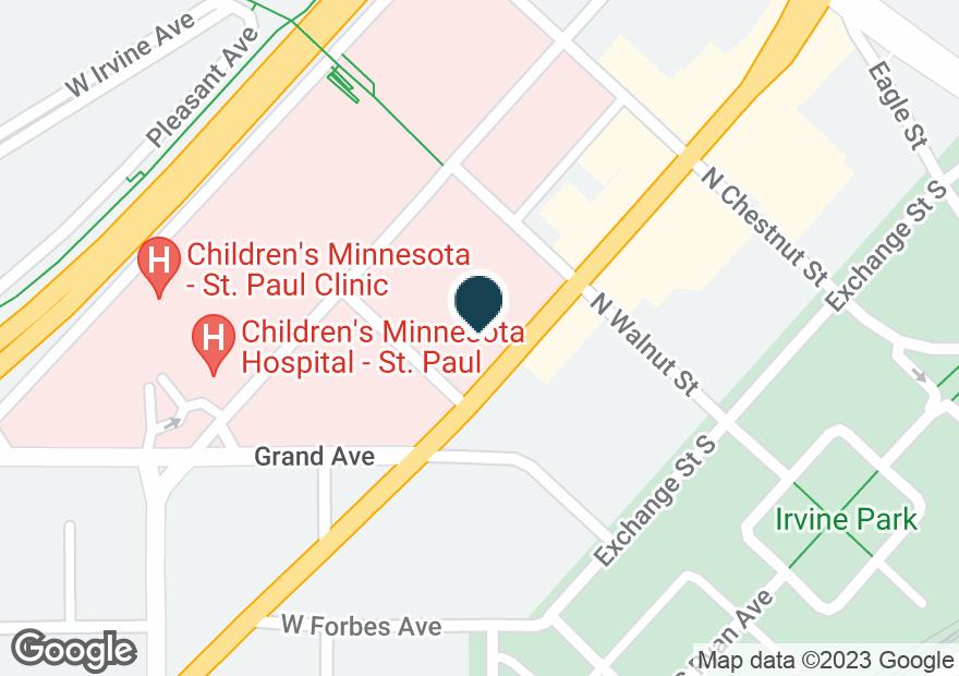 Google Map of360 SHERMAN ST