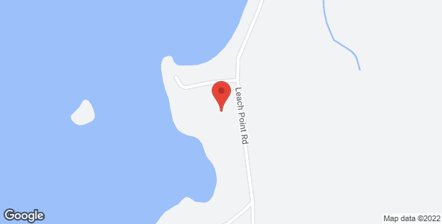 91 Leach Point Road Perry ME 04667