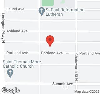 1025 Portland Avenue