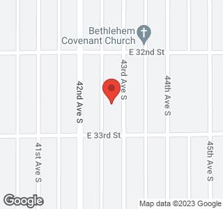 3228 43rd Avenue S