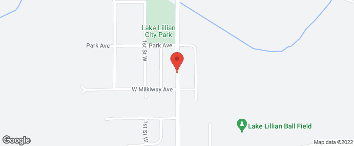XX County Road 8 Lake Lillian MN 56253