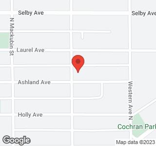 433 Ashland Avenue