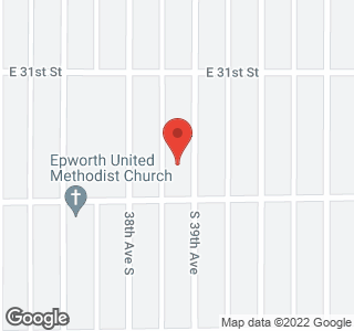 3140 39th Avenue S