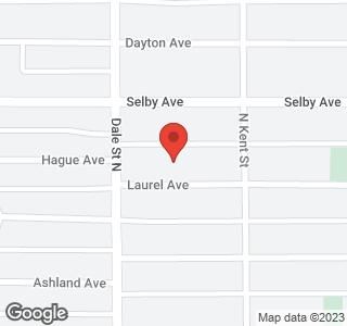 593 Laurel Avenue