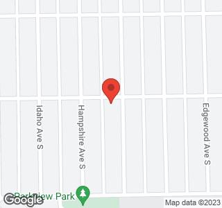 3200 Georgia Avenue S