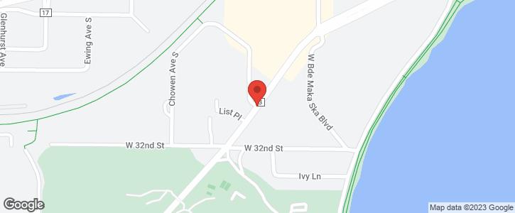 3121 Excelsior Boulevard Minneapolis MN 55416