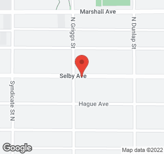 1211 Selby Avenue