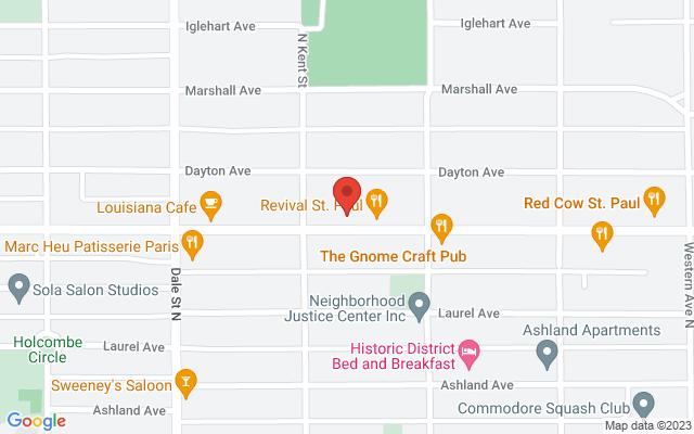 static image of 541 Selby Avenue, Saint Paul, Minnesota