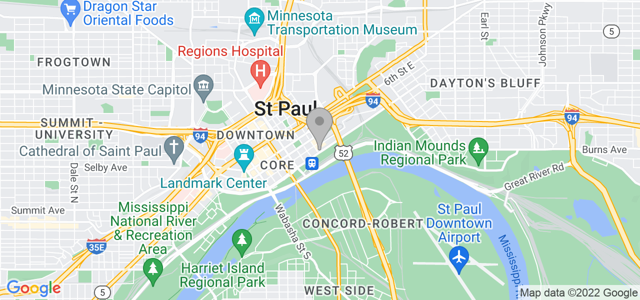 300 Wall St, St Paul, MN 55101, USA