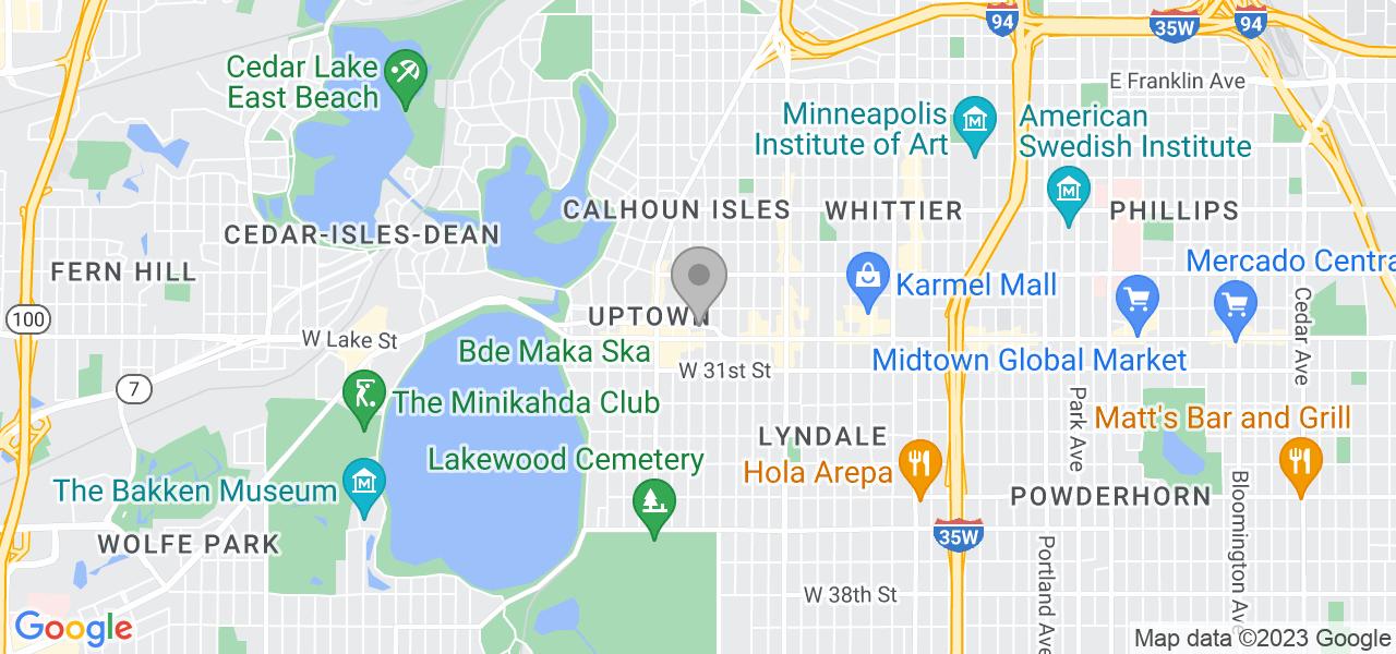 1211 Lagoon Ave, Minneapolis, MN 55408, USA