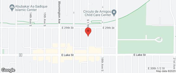 2932 17th Avenue Minneapolis MN 55407