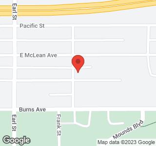 1121 Suburban Avenue
