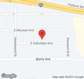 1607 Suburban Avenue