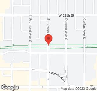2837 Emerson Avenue S