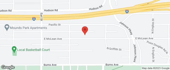 1151 Mclean Avenue Saint Paul MN 55106