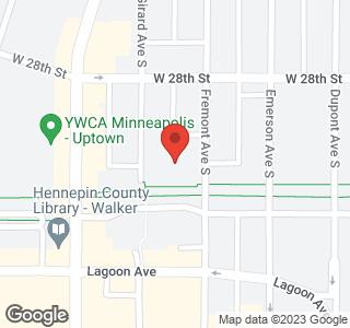 2838 Fremont Avenue S
