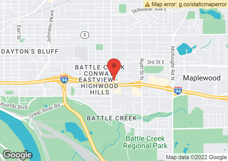 Google Map of 1788 OLD HUDSON RD