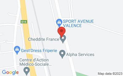 99 av Lyon, 26500 BOURG LÈS VALENCE