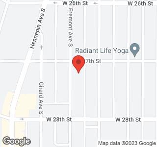 2707 Fremont Avenue S