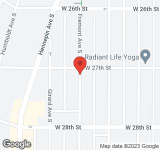 2711 Fremont Avenue S