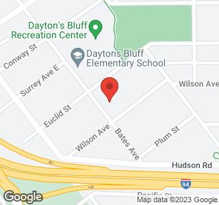 226 Bates Avenue