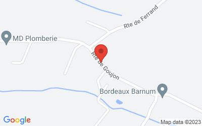 38 Route de Goujon, 33570 Montagne, France